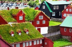 Traditional-Houses-Faroe-Islands-North-Europe-Travel