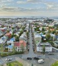 view-reykjavik-capital-iceland-north-europe-travel